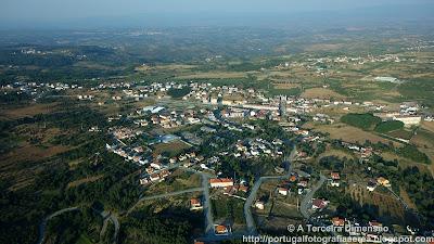 Carrazedo de Montenegro