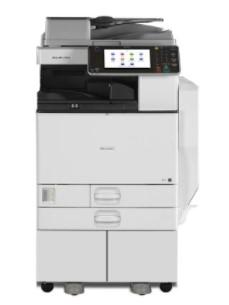Imprimante Pilotes Ricoh Aficio MP C3002 Télécharger