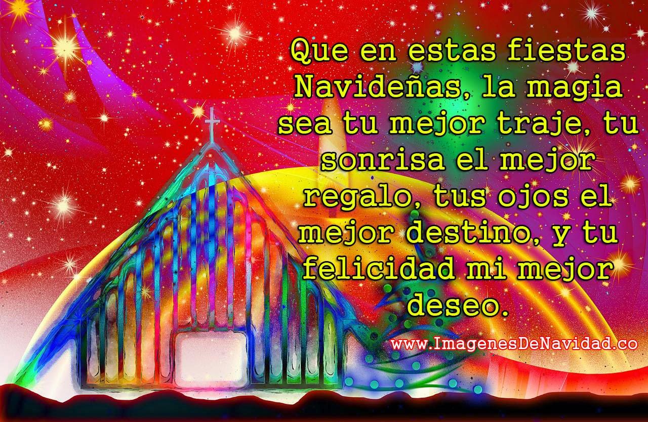 Tarjetas de navidad 2014 bonitas imagenes de navidad - Postales de navidad bonitas ...