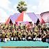 """มิตซูบิชิ เอลเลเวเตอร์ (ประเทศไทย)  """"อาสาพัฒนาโรงเรียนบ้านเกิด"""" กิจกรรมเพื่อสังคม ในโครงการ """"ปลุกจิตสำนึกรักบ้านเกิด"""""""