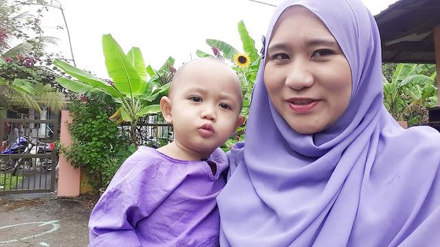 Raya Haji 2016, Aidiladha 1437H Kami !