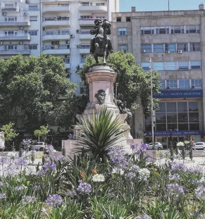 Turismo Sarmiento