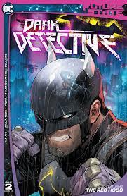 Future State – Dark Detective #2