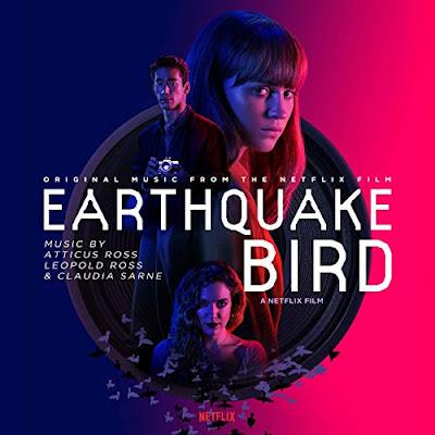 Earthquake Bird Soundtrack