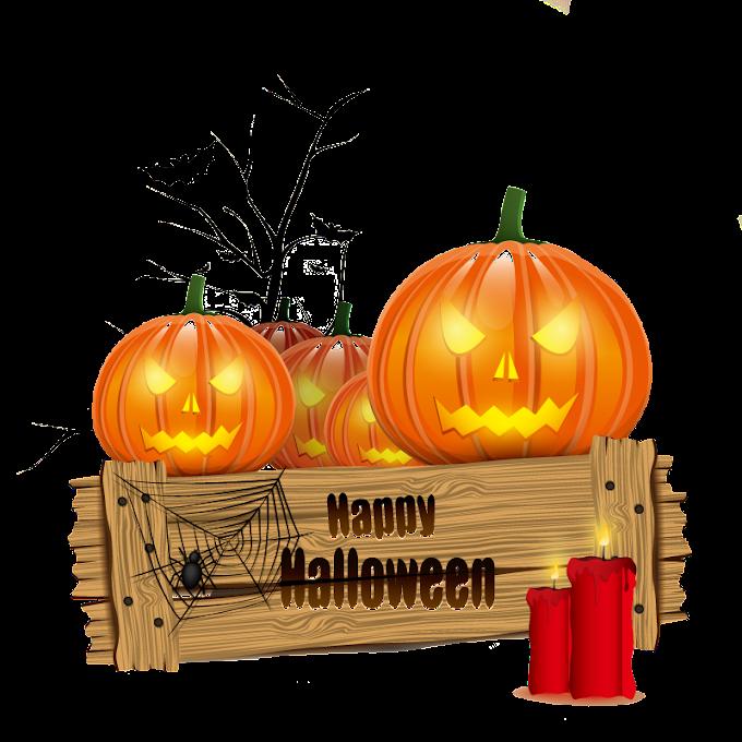 halloween pumpkins, halloween, pumpkin lantern png by: pngkh.com