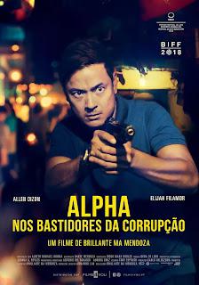 Crítica - Alpha: The Right to Kill (2019)