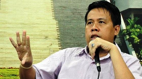 CBA Curiga Dana Asian Games Mengalir ke Pilpres, KPK Harus Gandeng BPK