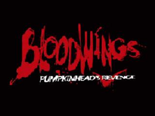 BloodWings - Pumpkinhead's Revenge
