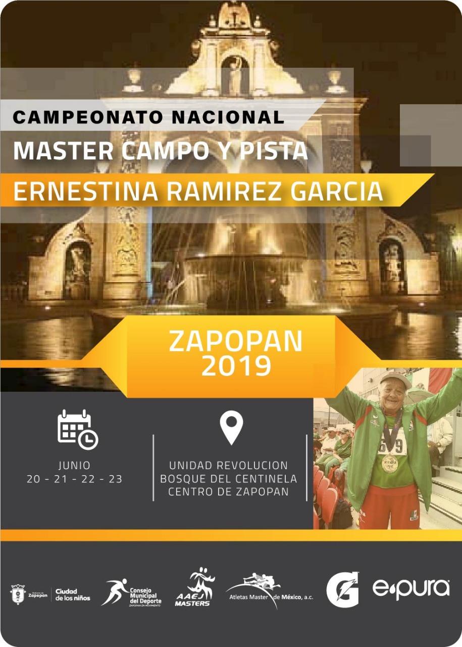 Campeonato Nacional Master