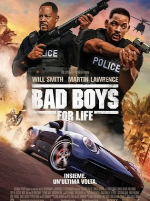 فيلم bad boys for life مترجم مشاهدة و تحميل - البوستات