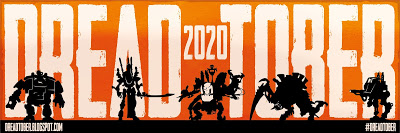 DreadTober 2020