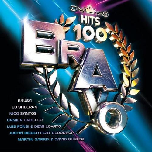 Vários - Bravo Hits Vol.100