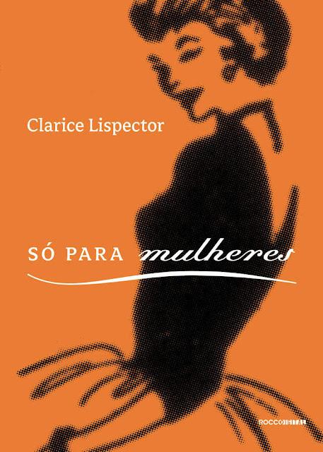 Correio feminino Clarice Lispector, Aparecida Maria Nunes