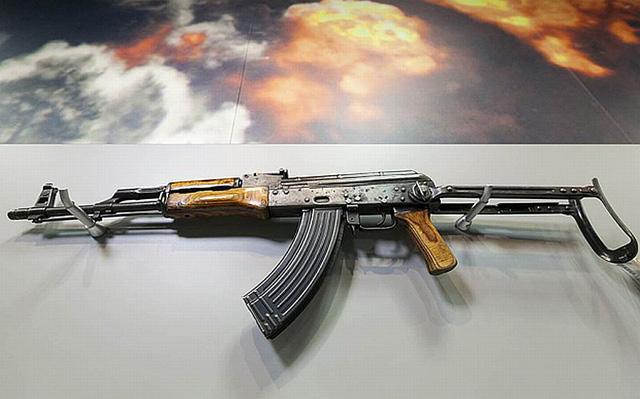 Senapan AK-47