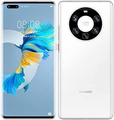 Huawei Mate 40 Pro Plus Price