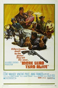 Watch More Dead Than Alive Online Free in HD