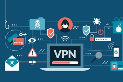Beware of Fake VPN! Tips for downloading VPN to be safe