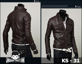 jas exclusive jaket korean style  ks 31