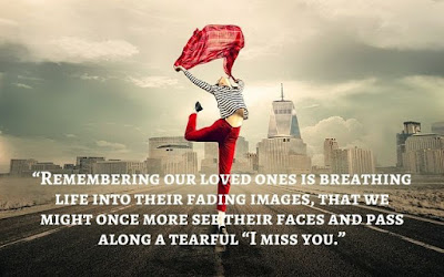 I Miss You Funny Quotes