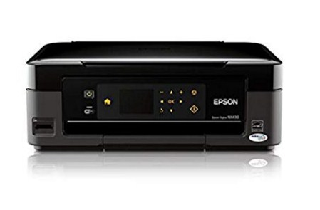 Epson Stylus NX430 Wireless All-in-One Color Inkjet Printer