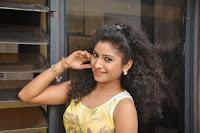 HeyAndhra Vishnu Priya Latest Photos HeyAndhra.com