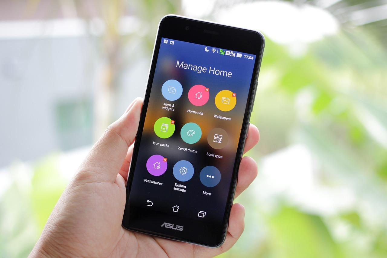 Asus Dikabarkan Siap Meluncurkan Ponsel Murah dengan Kamera Ganda Dengan RAM 3GB