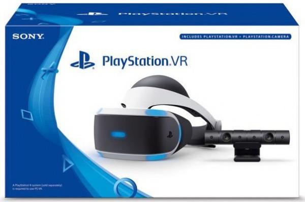 براءة اختراع من سوني تكشف عن الجيل الجديد من Playstation VR 2