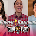 Trio inicial do elenco de Power Rangers Dino Fury é revelado na Hasbro PulseCon