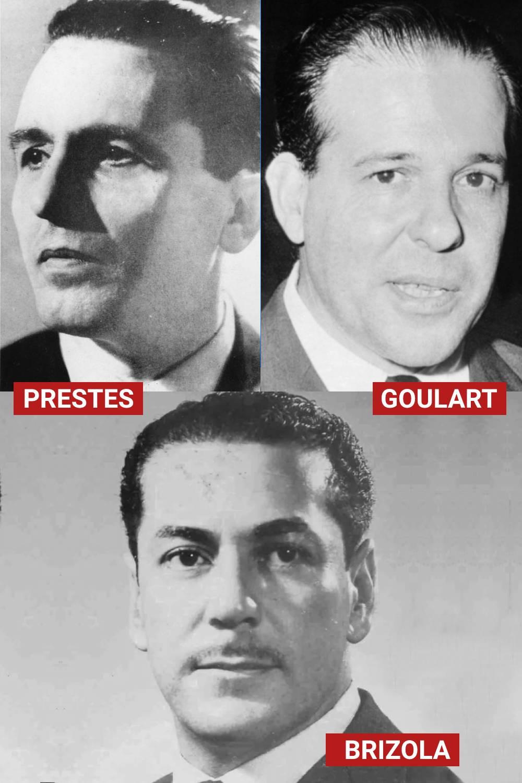 literatura paraibana comunismo merito ensino ufpb carlos prestes leonel brizola joao goulart celso furtado