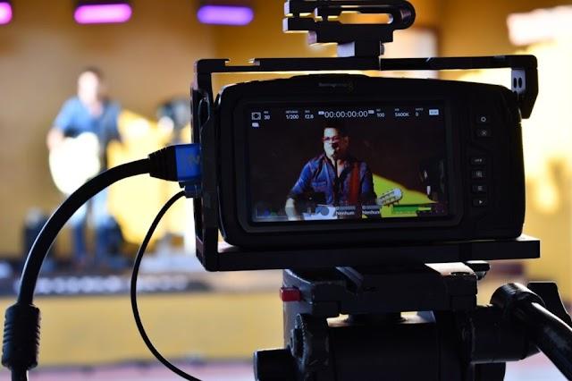 Prefeitura de Alagoinhas promove Lives musicais promovidas para fomento do mercado cultural e valorização dos artistas locais