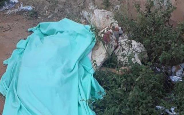 Homem é encontrado morto com sinais de espancamento em Ourolândia