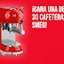 ¿Has ganado tu cafetera SMEG?