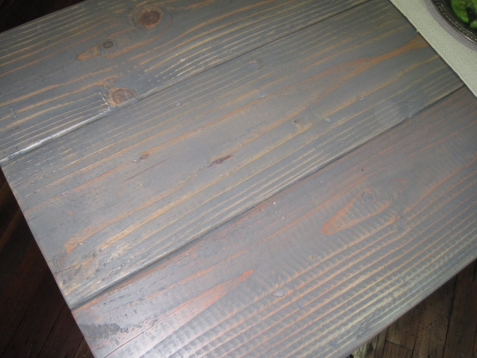 Grey Wood Stain PDF Woodworking