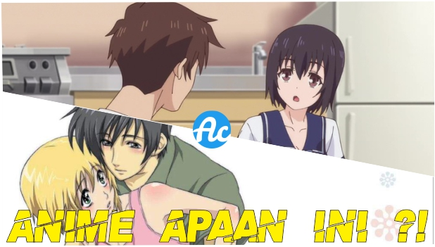 Overflow, Boku no Pico, Anime Apa Itu ?