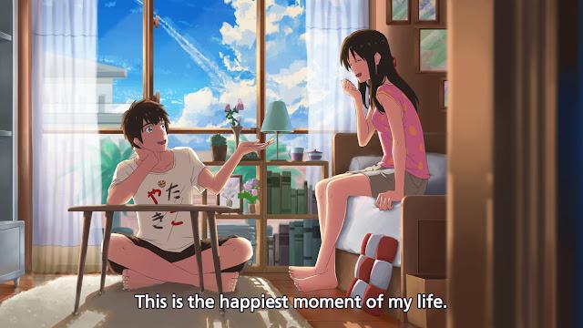 Anime OST/Music