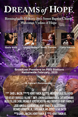 Dr. Henry Panion, III: Dreams of Hope to Broadcast on PBS Stations Across America in February 2020