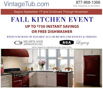 Fall Kitchen Event
