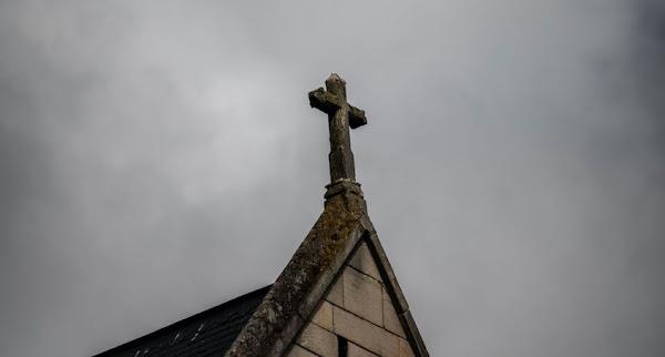 Toulouse : l'église Saint-Sernin visée par des tags antisémites et antichrétiens
