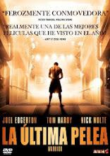 La Ultima Pelea (2011)
