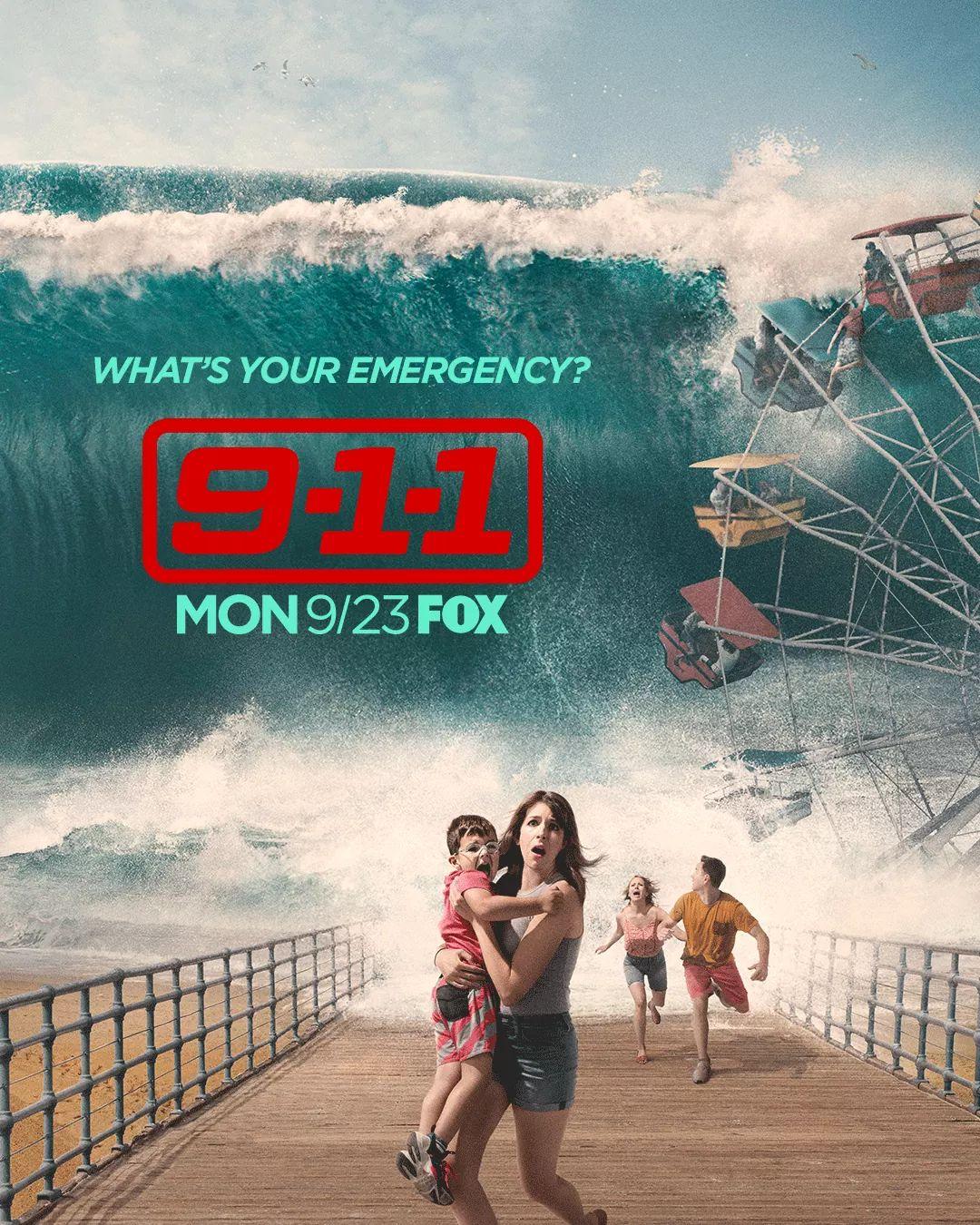 911 Ingles Subtitulado 720p 3×9 Subtitulado