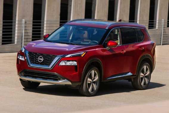 Kelebihan dan Kekurangan Nissan X Trail