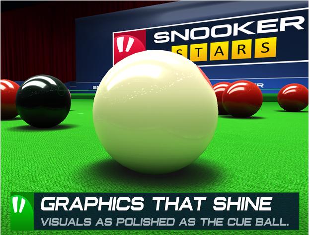 Snooker Stars APK-Snooker Stars MOD APK