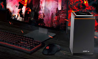 Cari Mini-PC Game? Coba Gigabyte Brix Gaming