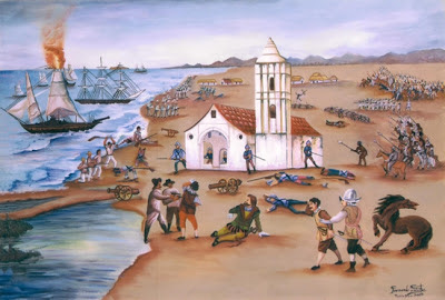 Batalla de Cienaga
