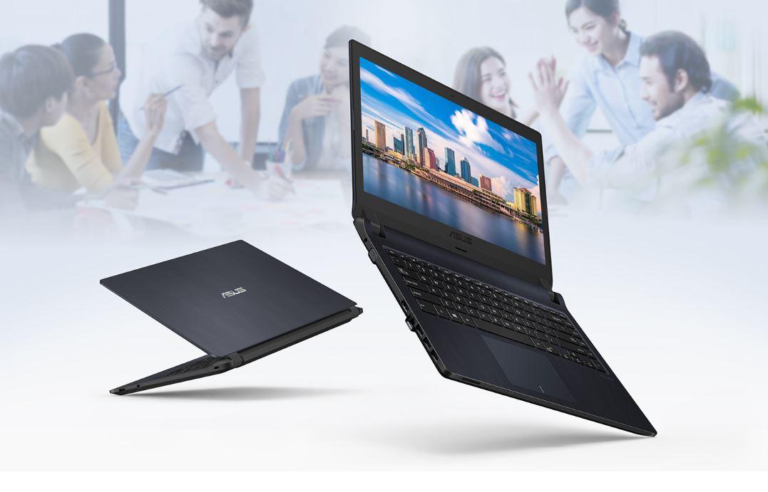 Asus ExpertBook P1440FA-FQ0637T | Core i5-8265U | Win 10» SoftCom
