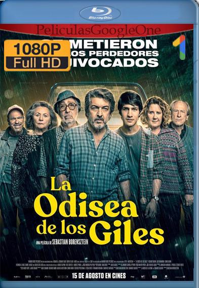 La Odisea de los Giles 2019 WEB-DL 1080p Latino Luiyi21