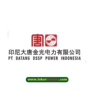 Lowongan Kerja PT SKS Listrik Kalimantan Terbaru Tahun 2021
