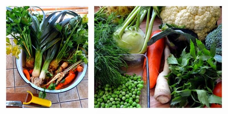 zupa jarzynowa, jarzynowa z lanym ciastem, sezonowe przepisy, lipiec, lipiec wkuchni, warzywa sezonowe lipiec, lipiec owoce sezonowe lipiec, lipiec warzywa sezonwe, sezonowa kuchnia, sezonowosc, zycie od kuchni, lipiec zestawienie przepisow