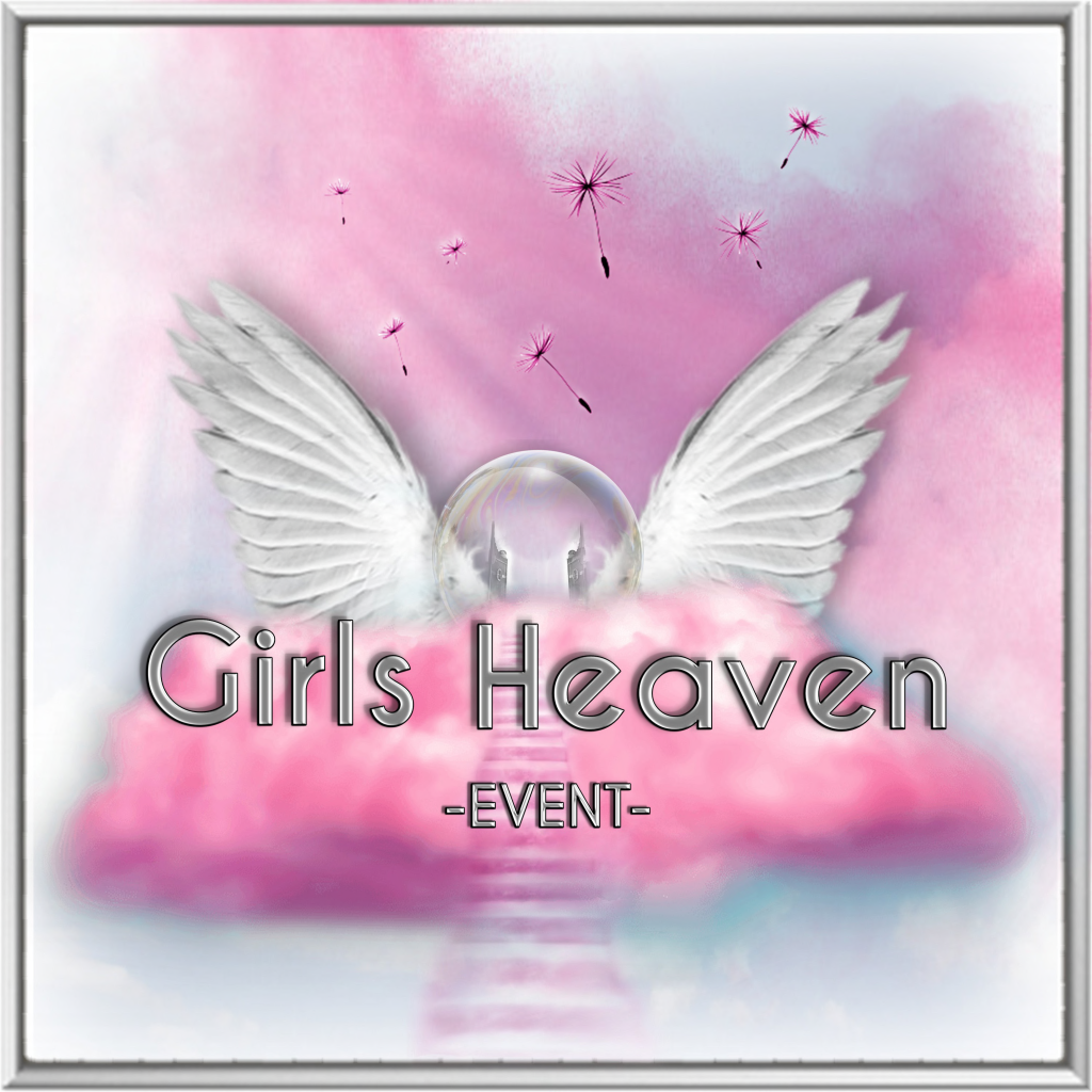 GIRLS HEAVEN-EVENT
