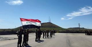 Rezim Syiah Asad Paksa 700 Guru Bergabung ke Militer